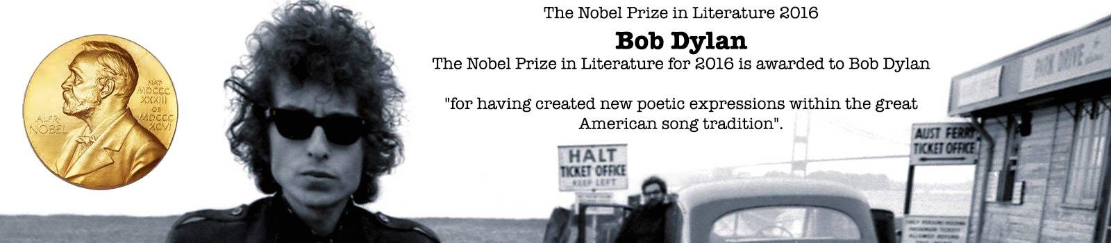 Bob NobelPrize