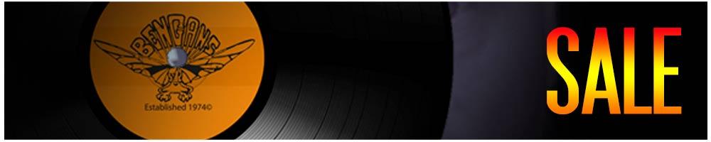 Vinylsale