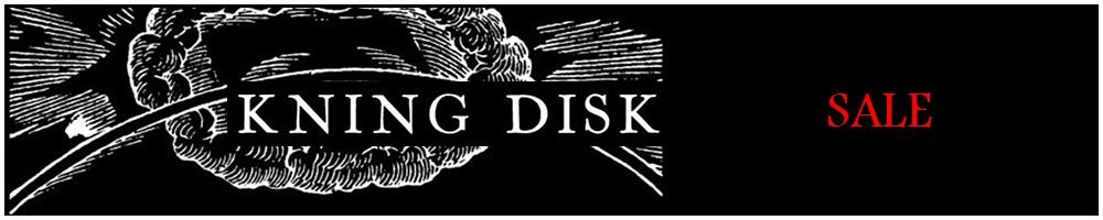 Kning Disk Sale