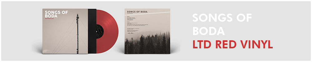 Songs of boda