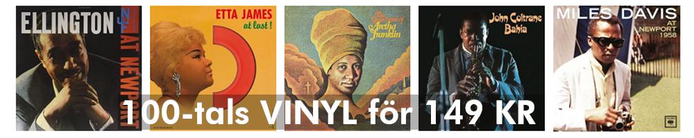 Vinyl 149 kr