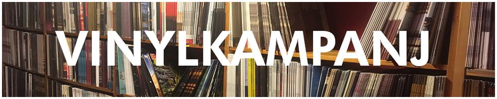 Vinylkampanj